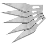 X-Acto No.11 Knife 15-Pack Dispenser