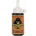 Gorilla Glue® Original Foaming Glue 4oz.: Bottle, 4 oz, Interior/Exterior, (model G50004), price per each
