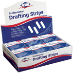 "Alvin® Drafting Strips Display: 3/8"" x 1 1/2"", (model DS125D), price per each"