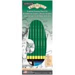 Kimberly® Graphite Drawing Kit: Black/Gray, Drawing, (model G25), price per set
