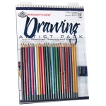 Royal & Langnickel Drawing Artist Pack