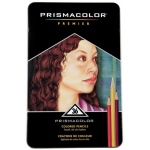 Prismacolor® Premier Colored Pencil 36-Color Set: Multi, (model PC954), price per set
