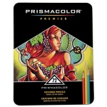 Prismacolor® Premier Colored Pencil 72-Color Set: Multi, (model PC972), price per set