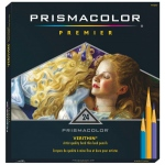 Prismacolor® Verithin® Premier Pencil 24-Color Set: Multi