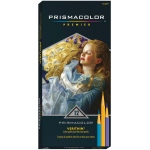 Prismacolor® Verithin® Premier Pencil 12-Color Set: Multi