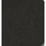 "Stonehenge® 22"" x 30"" Black Versatile Artist Paper: Black/Gray, Sheet, Cotton, 22"" x 30"", 250 gsm, (model F05-403160), price per sheet"