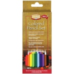 Heritage Arts™ 12-Piece Colored Pencil Set: Multi, Pencil, Multi, 3mm, (model HCP12), price per set