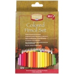 Heritage Arts™ 36-Piece Colored Pencil Set: Multi, Pencil, Multi, 3mm