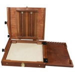 Sienna Artist Large Pochade Box by Craftech