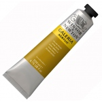 Winsor & Newton™ Galeria™ Acrylic Color 200ml Yellow Ochre: Yellow, Tube, 200 ml, Acrylic