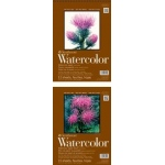 "Strathmore® 400 Series 22"" x 30"" Cold Press Watercolor Sheets: White/Ivory, Sheet, 25 Sheets, 22"" x 30"", Cold Press, 140 lb"
