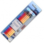 Conte™ Pastel Pencils 6-Color Set Portrait: Multi, Pencil, (model C50112), price per set