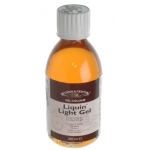 Winsor & Newton™ Liquin™ Light Gel Medium 250ml: 250 ml, Oil Alkyd, (model 3239754), price per each