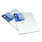 "Winsor & Newton™ Artists' Stretched Canvas Cotton 18"" x 36"": 18"" x 36"", 13/16"", Stretched, (model 6005345), price per each"