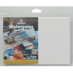 "Canson 5"" x 7"" Watercolor Cold Press Blank Postcards 140 lb/300g"