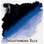 Professional Permalba Indanthrone Blue: 37ml Tube