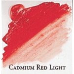 Professional Permalba Cadmium Red Light: 150ml Tube