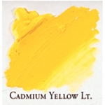 Professional Permalba Cadmium Yellow Light: 150ml Tube