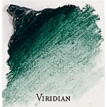 Professional Permalba Viridian: 150ml Tube