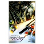 Createx™ COLOR MIXING RECIPES FOR WATER: Card, (model CRC4), price per each