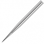 Alvin® Needle Points: Steel, Compass/Divider, (model JJ), price per tube