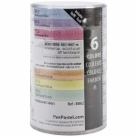 PanPastel Ultra Soft Artists' Painting Pastel Pearlescent 6-Color Set
