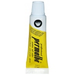 Professional Permalba Cadmium Yellow Light: 37ml Tube