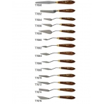 Fredrix® Palette Knife Assortment: Various, (model T7078), price per each