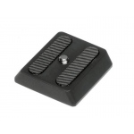 Sienna Quick Release Plate for Tripod by Craftech International