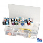 Sew Lutions Sewing Supply Storage System