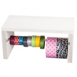 Ribbon Storage Rack