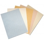 Inovart Calligraphy Paper - 50 sheets - Color Assortment