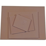 "Inovart Eco Karve Printing And Stamp Making Plates 6"" x 9"" - 2 per pack"