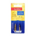 Speedball® Calligraphy Pen Nibs #56: Replacement Nib, (model H9482), price per pack