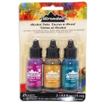 Ranger Tim Holtz Adirondack Alcohol Inks Nature Walk