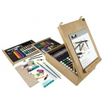 Royal & Langnickel All Media Easel Artist Set