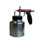 Paasche L Sprayer with Quart Cup: 1.32mm