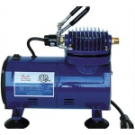 Paasche D500 Air Compressor (1/8 hp.)