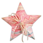 Spellbinders - Contour Steel Rule - Shine On Holiday Star Die
