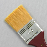 Synthetic Hair Series 203 : Skywash Size 40 Brush