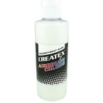 Createx™ Airbrush Transparent Base 4oz: Bottle, 4 oz, Airbrush, (model 5601-04), price per each