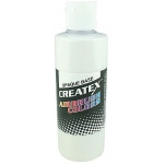 Createx™ Airbrush Opaque Base 4oz: Bottle, 4 oz, Airbrush, (model 5602-04), price per each