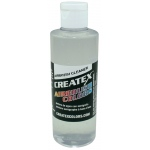 Createx™ Airbrush Cleaner 4oz: Bottle, 4 oz, Airbrush, (model 5618-04), price per each