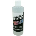 Createx™ Airbrush Cleaner 8oz: Bottle, 8 oz, Airbrush, (model 5618-08), price per each