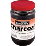 General's® Powdered Charcoal 6oz: Powder, 6 oz, (model G570PC), price per each