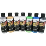 Auto-Air Colors™ Airbrush Paint 4300 Series Set: Multi, Bottle, 4 oz, Airbrush, (model 4950-02), price per set