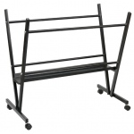 Heritage Arts  Steel Print Rack