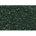 Woodland Scenics® Dark Green Coarse Turf: Green, 18 cu in, Turf, (model T65), price per each
