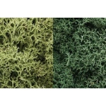 Woodland Scenics Lichen Light Green