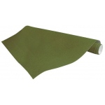 "Woodland Scenics® ReadyGrass™ 12 1/2"" x 14 1/2"" Vinyl Grass Mat Sheet Forest: Green, Sheet, Vinyl, 12 1/2"" x 14 1/2"", Grass Mat, (model WSRG5143), price per each"